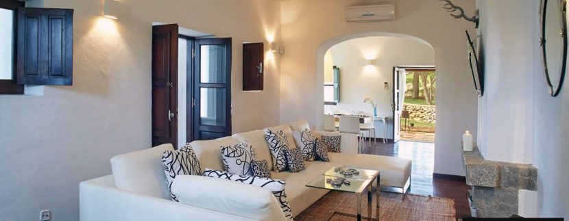 Villas for sale Ibiza - Villa Parque 14