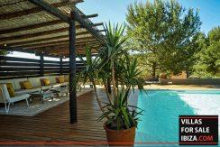 Villas for sale Ibiza - Villa Parque 2
