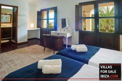Villas for sale Ibiza - Villa Parque 21