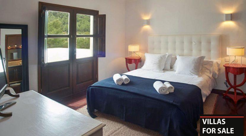 Villas for sale Ibiza - Villa Parque 22