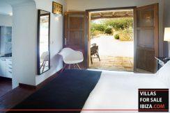 Villas for sale Ibiza - Villa Parque 25