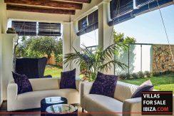 Villas for sale Ibiza - Villa Parque 31