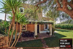 Villas for sale Ibiza - Villa Parque 32