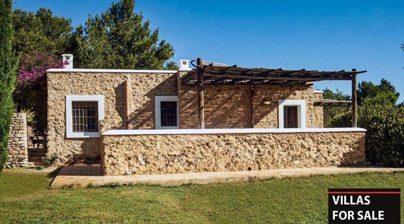 Villas for sale Ibiza - Villa Parque 33
