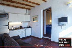 Villas for sale Ibiza - Villa Parque 34