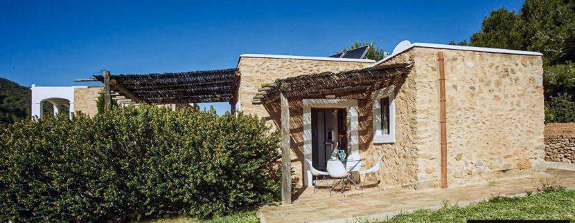 Villas for sale Ibiza - Villa Parque 35
