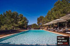 Villas for sale Ibiza - Villa Parque 4