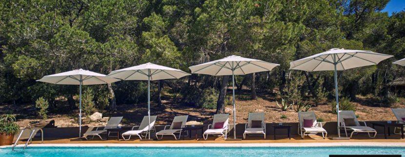 Villas for sale Ibiza - Villa Parque 5