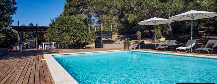 Villas for sale Ibiza - Villa Parque 6