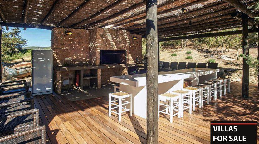 Villas for sale Ibiza - Villa Parque 7