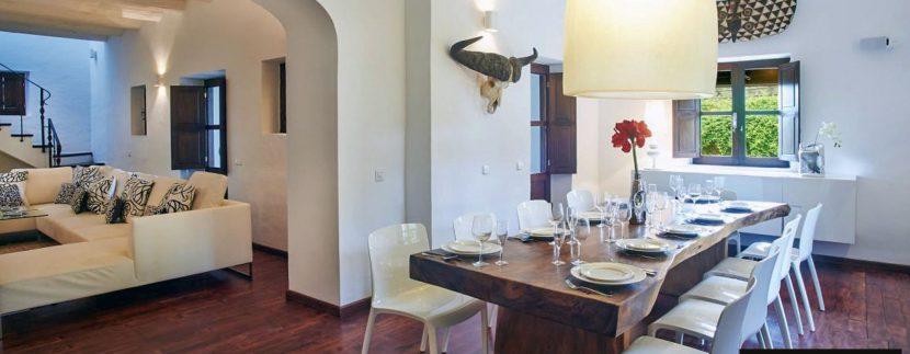 Villas for sale Ibiza - Villa Parque 8