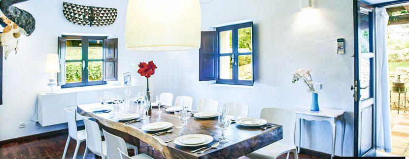 Villas for sale Ibiza - Villa Parque 9