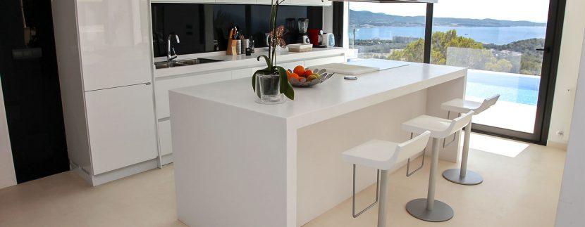 Villas for sale Ibiza - Villa Phenomenal 10