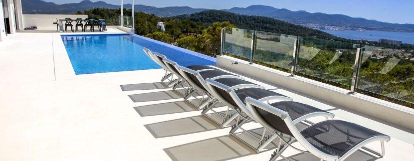 Villas for sale Ibiza - Villa Phenomenal 2