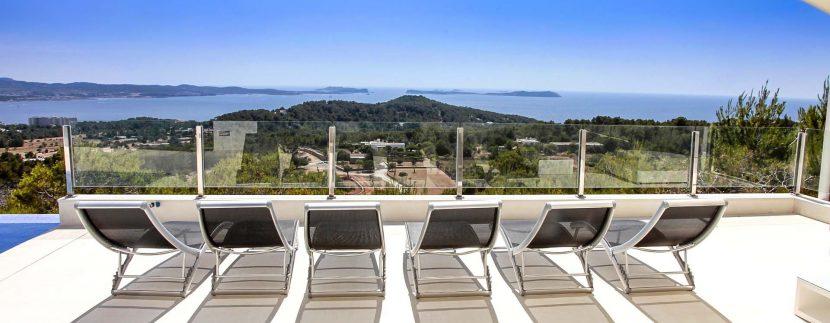 Villas for sale Ibiza - Villa Phenomenal 3