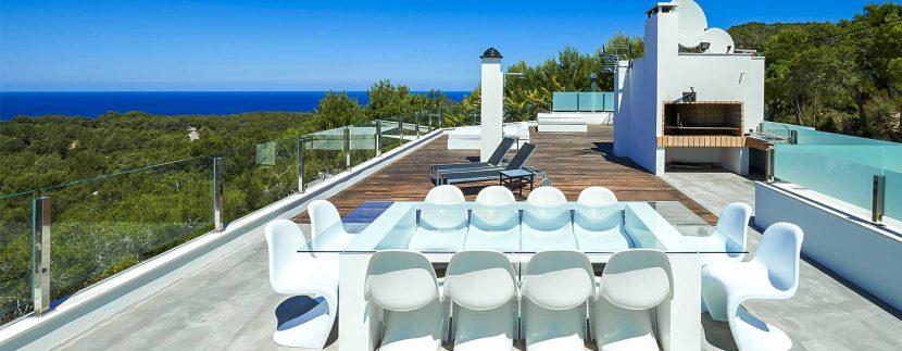 Villas for sale Ibiza - Villa Phenomenal 4