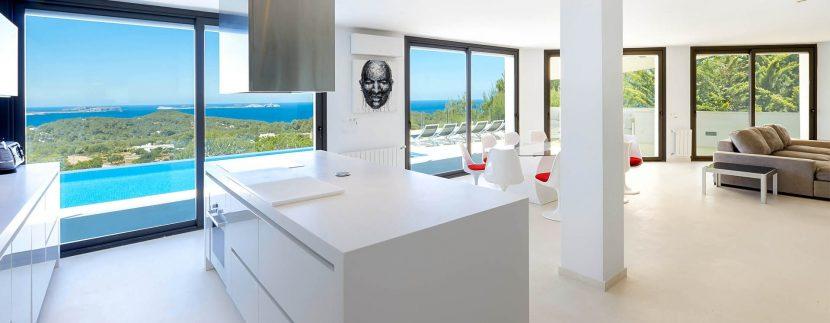 Villas for sale Ibiza - Villa Phenomenal 7