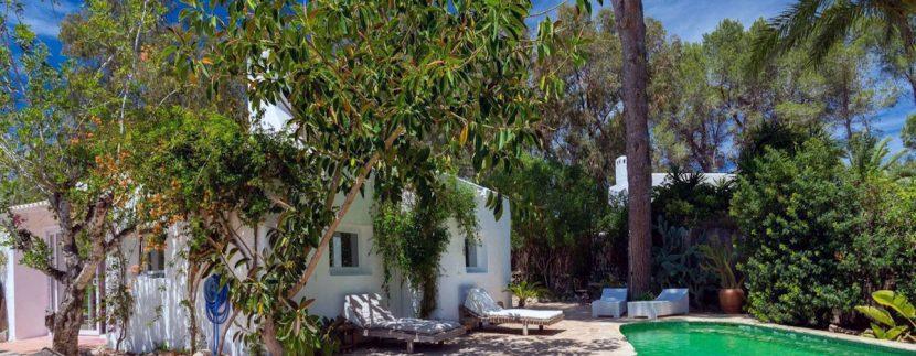 Villas for sale Ibiza - Villa Privilege 1