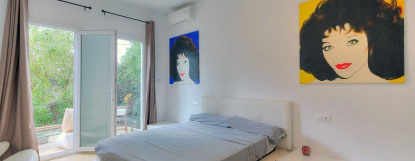 Villas for sale Ibiza - Villa Privilege 16