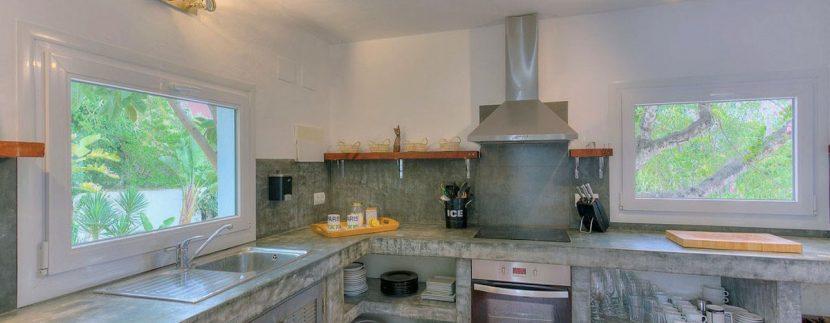Villas for sale Ibiza - Villa Privilege 17