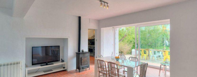 Villas for sale Ibiza - Villa Privilege 18