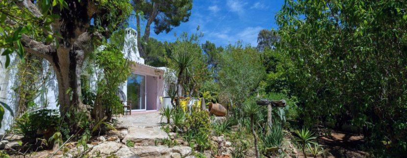 Villas for sale Ibiza - Villa Privilege 19