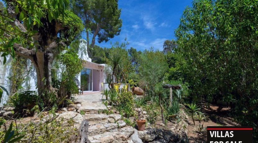 Villas for sale Ibiza - Villa Privilege 19
