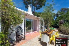 Villas for sale Ibiza - Villa Privilege 20
