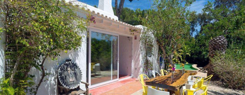 Villas for sale Ibiza - Villa Privilege 20