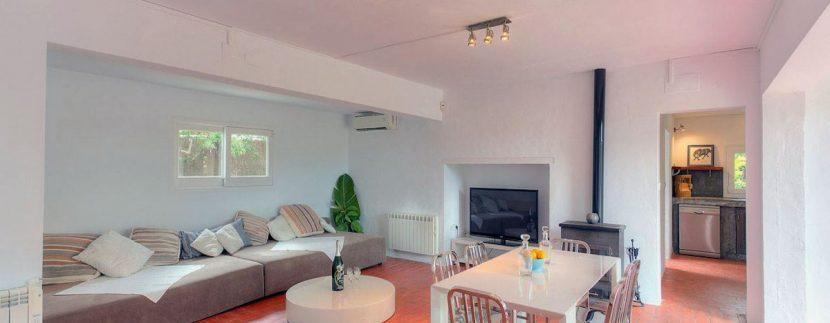 Villas for sale Ibiza - Villa Privilege 4