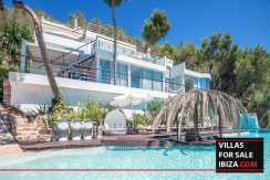 Villas for sale Ibiza - Villa Rock