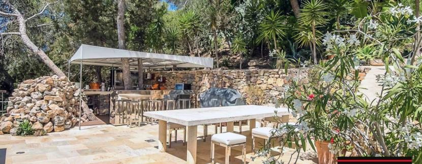 Villas for sale Ibiza - Villa Rock 17