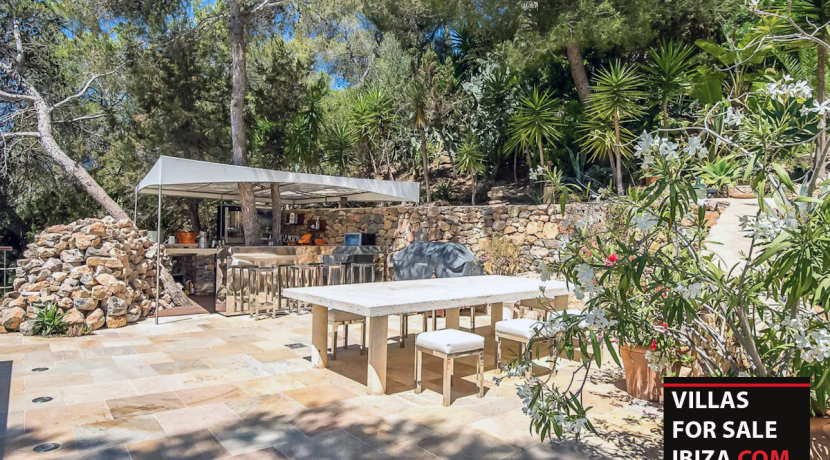 Villas for sale Ibiza - Villa Rock 17