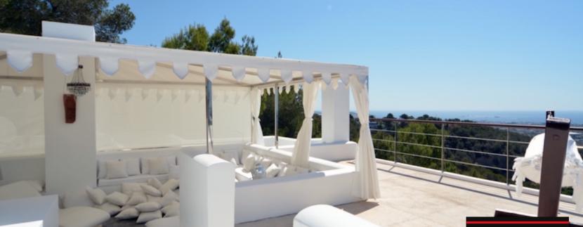 Villas for sale Ibiza - Villa Rock 18