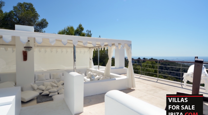 Villas for sale Ibiza - Villa Rock 18