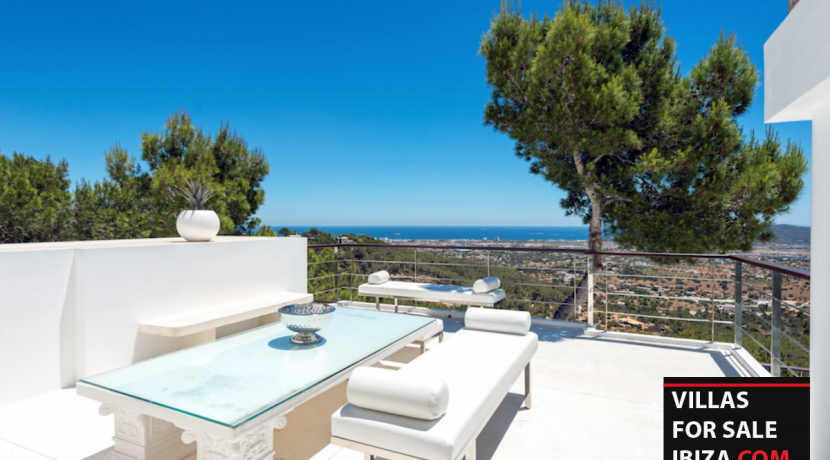 Villas for sale Ibiza - Villa Rock 19