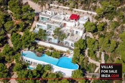 Villas for sale Ibiza - Villa Rock 2