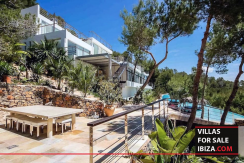 Villas for sale Ibiza - Villa Rock 21