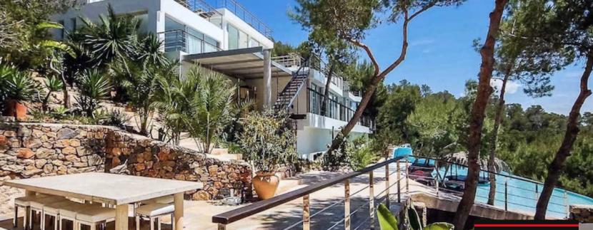 Villas for sale Ibiza - Villa Rock 21