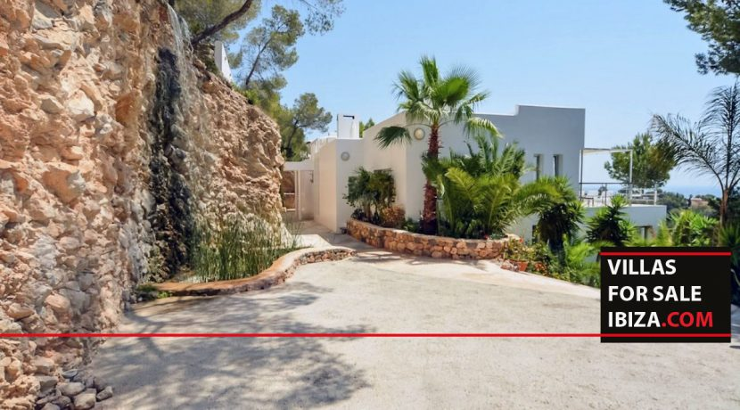 Villas for sale Ibiza - Villa Rock 22