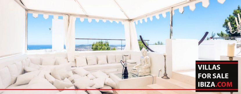 Villas for sale Ibiza - Villa Rock 27