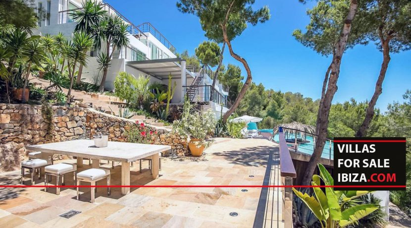 Villas for sale Ibiza - Villa Rock 28