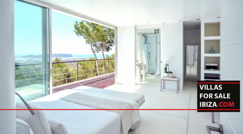 Villas for sale Ibiza - Villa Rock 29