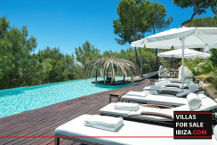 Villas for sale Ibiza - Villa Rock 3