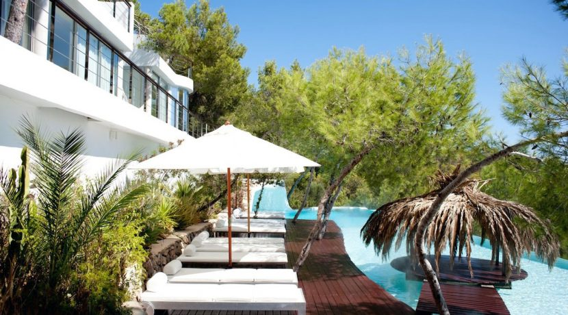 Villas for sale Ibiza - Villa Rock 33