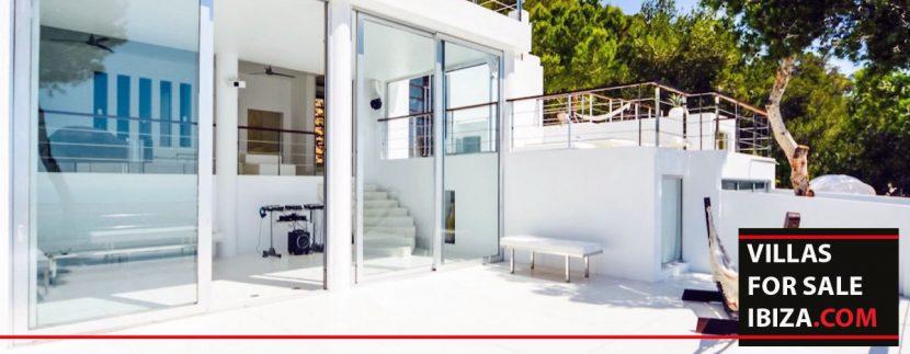 Villas for sale Ibiza - Villa Rock 34