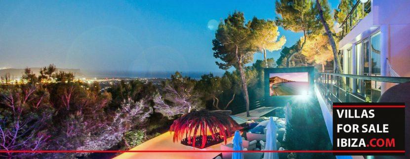 Villas for sale Ibiza - Villa Rock 37