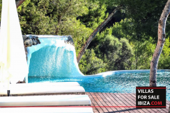 Villas for sale Ibiza - Villa Rock 4