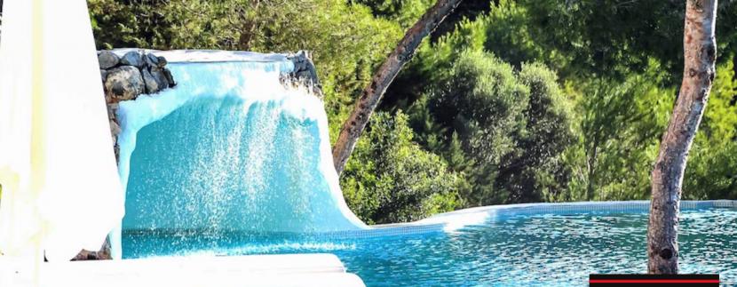 Villas for sale Ibiza - Villa Rock 4