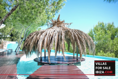Villas for sale Ibiza - Villa Rock 5